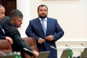 ГПУ завершила досудебное расследование дела Арбузова