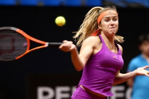 Svitolina alcanza la tercera ronda del Abierto de Australia