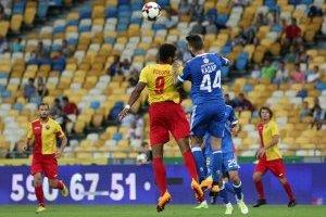 «Динамо» виключило Кадара із заявки на сезон