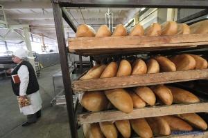 Київхліб не закриватиме виробництво на карантин