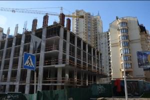 В Украине создадут Единую электронную систему в строительстве