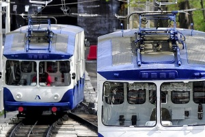 Kyiv Funicular closed for routine maintenance