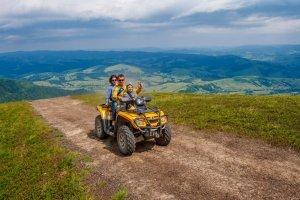 Укравтодор і Держтуризм домовилися з українським бізнесом спільно розвивати гірські курорти