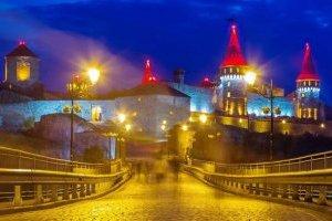 Кам'янець-Подільський у «Ніч музеїв» запрошує на безкоштовні екскурсії