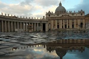 До музеїв Ватикану пускатимуть лише з COVID-сертифікатами