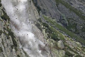 Каменепад в Австрії забрав життя трьох осіб