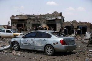 Теракт у Ємені забрав життя чотирьох осіб