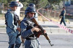 В Афганістані на міні підірвався мікроавтобус, 12 загиблих
