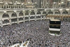 Саудівська Аравія тимчасово заборонила паломництво через коронавірус