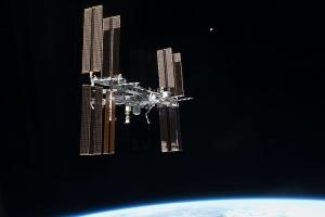 МКС тимчасово «загубилася» в просторі через тести на російському кораблі