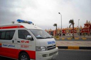 В Єгипті на пляжі одночасно потонули 11 осіб