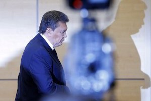 Yanukovych contributed to Russia's occupation of Crimea - court