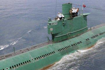 КНДР построила субмарину водоизмещением три тысячи тонн - СМИ