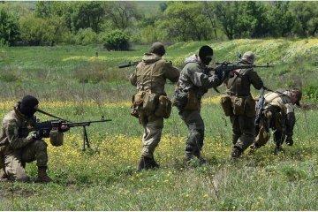 Donbass : 36 attaques ennemies, dont le plus grand nombre a été lancé en direction de Marioupol