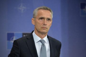 La OTAN denuncia el crecimiento de la presencia militar de Rusia en el Ártico