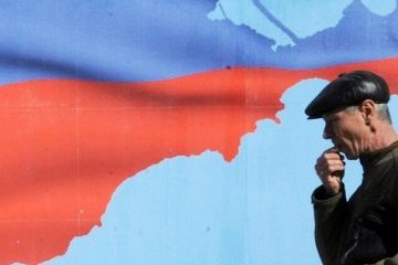 EU does not recognise so-called 'elections' in annexed Crimea