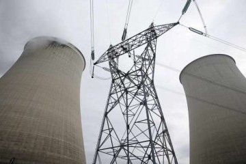Ukraine to buy less nuclear fuel from Russia