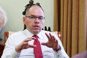 Gouverneur von Odesa Stepanow will nicht zurücktreten