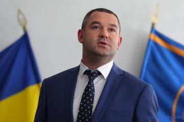 Ukraine joins Global Container Control Program