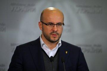 В ЦИК объяснили, почему Рудыку не выдали удостоверение народного депутата
