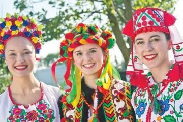 Over 25,000 guests attend Capital Ukrainian Festival in Ottawa