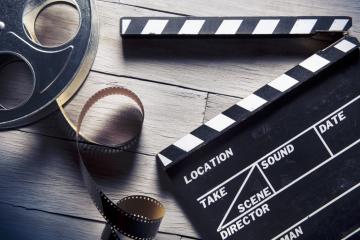 Kanada und Ukraine wollen gemeinsam Filme machen