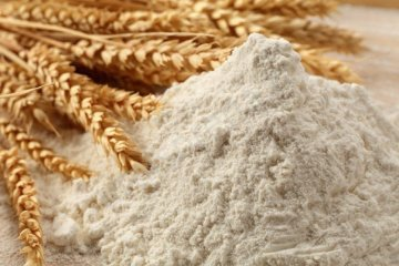 Ukraine starts to export flour to South America