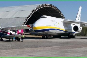 波罗申科:安东诺夫与波音的合同是摆脱对俄航空依赖的保证