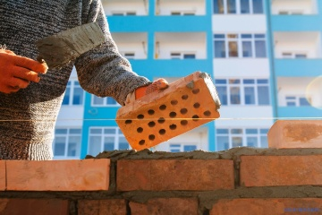 Over 660 residential buildings repaired in Donetsk region – Regional Administration