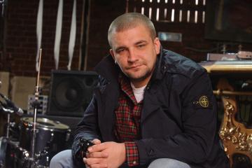Russian rapper Basta declared persona non grata in Ukraine