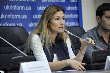Dschparowa: Tschijgos und Umerow kommen bald nach Kiew