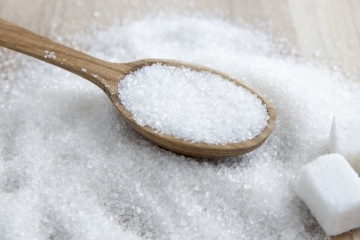 Ukraine exported 17 thousand tons of sugar in September