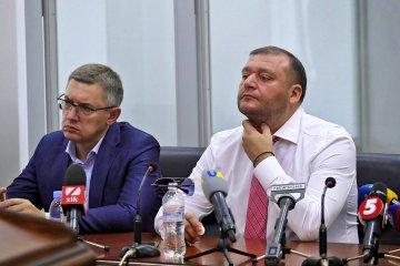 У Харкові через карантин суд над Добкіним перенесли на кінець червня