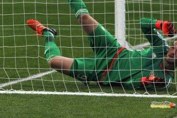 Визначилися всі пари вирішального раунду кваліфікації Ліги чемпіонів УЄФА