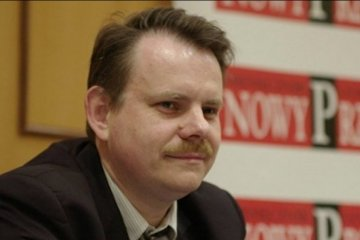 Stanczak re-elected to another position at Ukrtransgaz