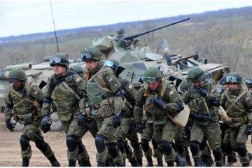 Росія готова до військового втручання в Білорусі - глава Сил оборони Естонії