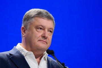 Poroschenko: Saakaschwilis Grenzdurchbruch muss nur in Rechtsebene behandelt werden