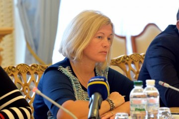 Ukrainian side trying to release 144 hostages from captivity – Gerashchenko