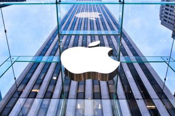 Apple додала підтримку кримськотатарської мови