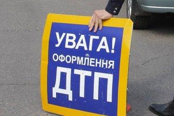 На Харьковском шоссе под колесами маршрутки погиб человек