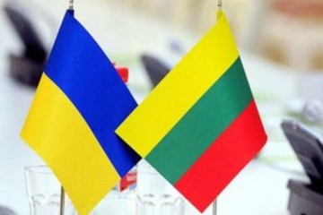 Ukraine, Lithuania discuss cooperation in defense field