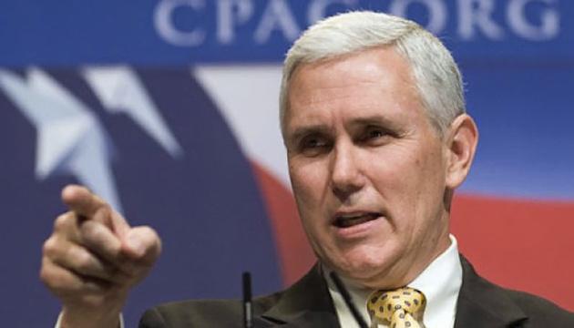Пенс закликав латиноамериканські країни розірвати дипвідносини з КНДР