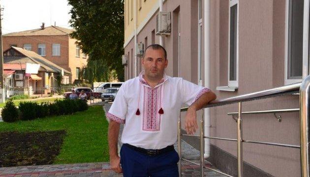 Мэр Тетиева заявляет, что его дом обстреляли
