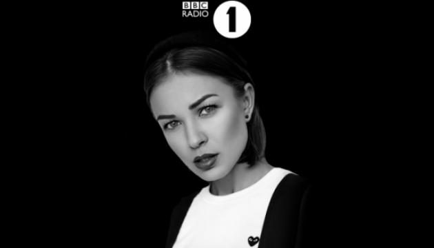 Діджей з Луганська записала мікс для BBC