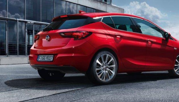 Opel перейшов у власність французького концерну
