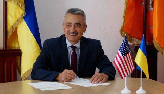 Україна співпрацюватиме зі США у сфері ядерної безпеки