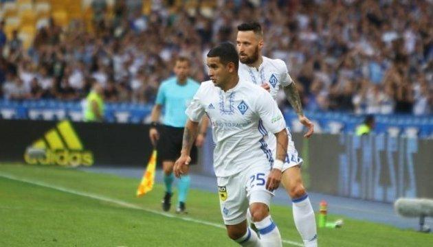 СМИ: Дерлис Гонсалес останется в «Динамо»