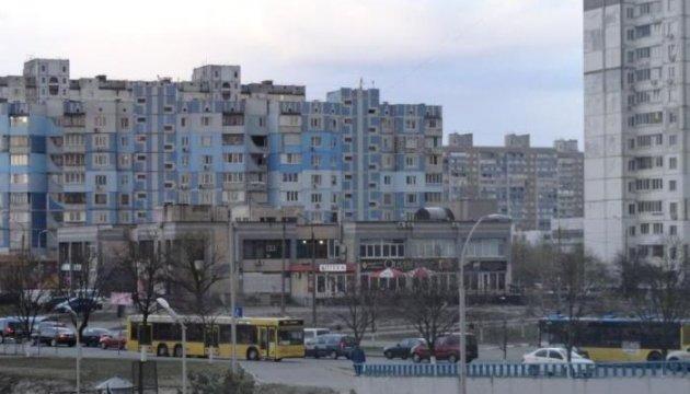 У Києві закриють для авто ще одну вулицю - на ремонт