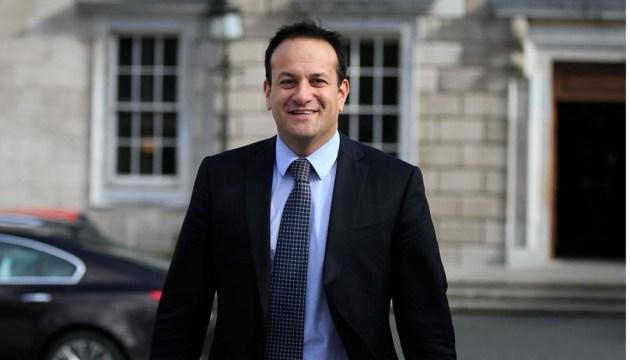 Переговоры о Brexit: ирландский премьер хочет от Мэй больше деталей