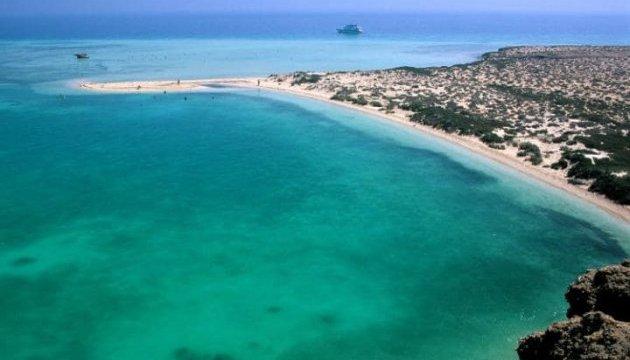 Саудівська Аравія планує створити нові курорти на Червоному морі